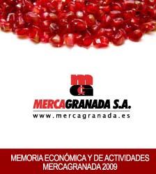 Cuentas Anuales e Informes - MercaGranada SA