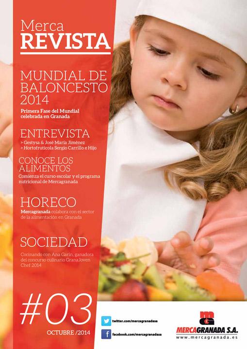 Mercarevista 03-octubre-2014