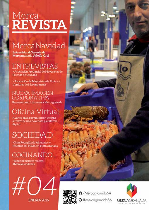 Mercarevista 04-enero-2015