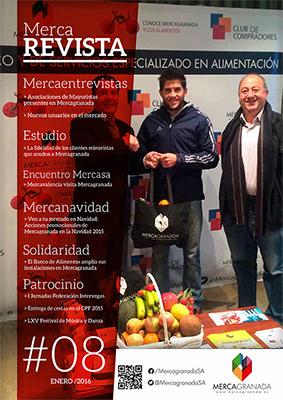 Mercarevista 08-enero-2015